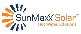 SunMaxx Solar Hot Water